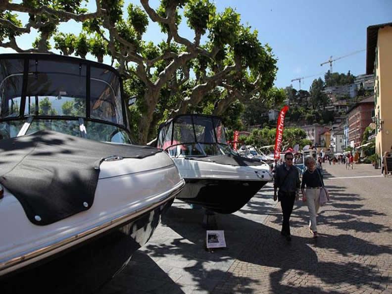 Image 2 - Locarno Boat Show
