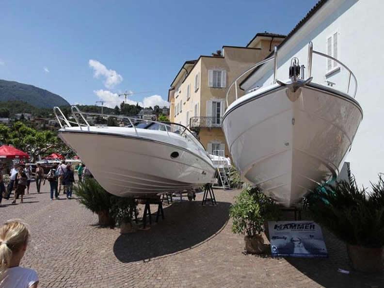 Image 0 - Locarno Boat Show