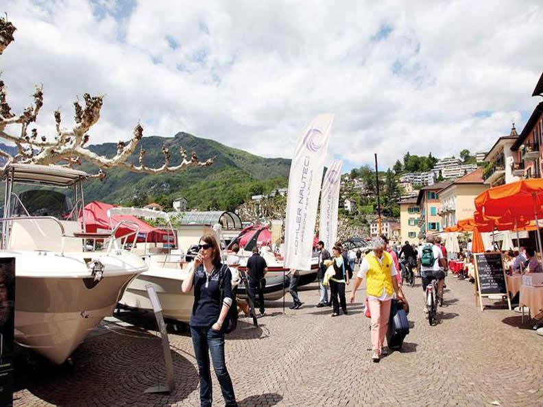 Image 1 - Locarno Boat Show
