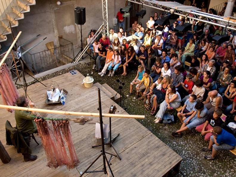 Image 0 - Festival internazionale di narrazione