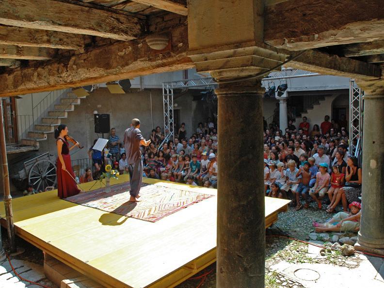 Image 1 - Festival internazionale di narrazione