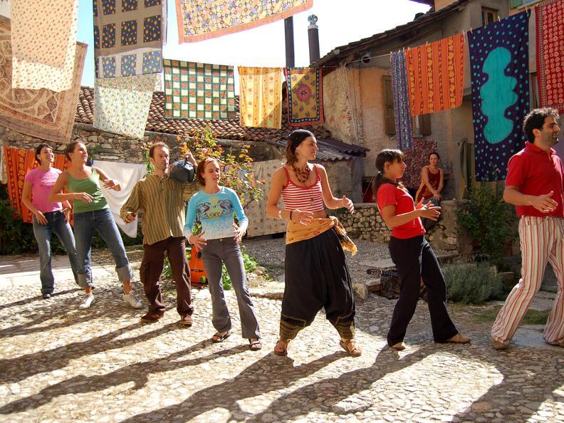 Image 4 - Festival internazionale di narrazione