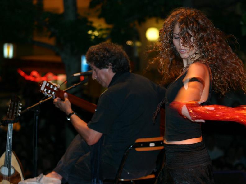 Image 2 - Festate - Festival de culturures et musiques du monde