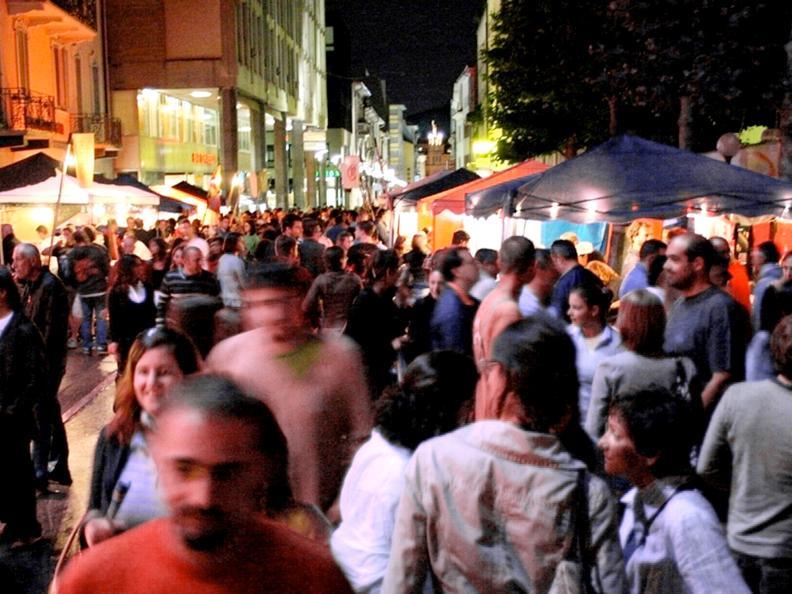 Image 0 - Festate - Festival de culturures et musiques du monde
