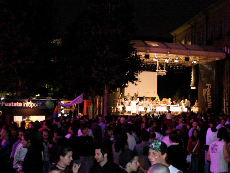 Image 1 - Festate - Festival de culturures et musiques du monde