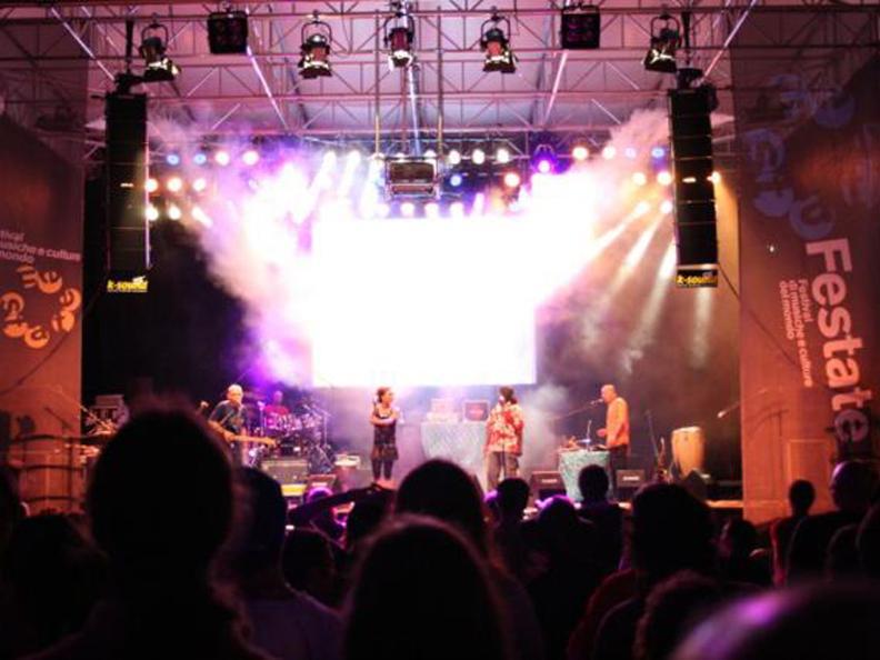 Image 3 -  Festate - Festival di culture e musiche dal mondo