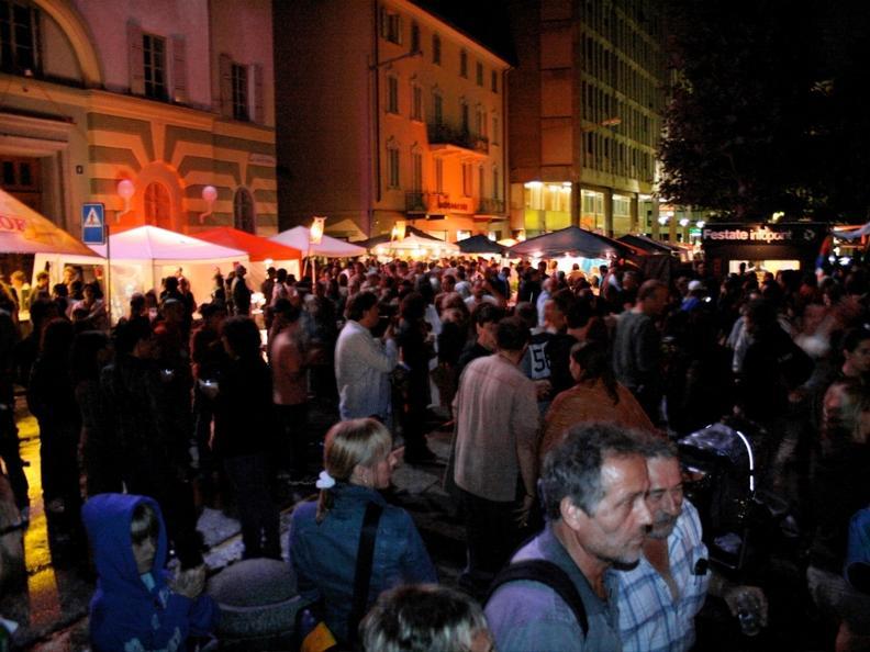 Image 4 - Festate - Festival de culturures et musiques du monde