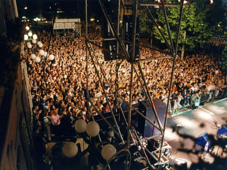 Image 5 - Festate - Festival de culturures et musiques du monde