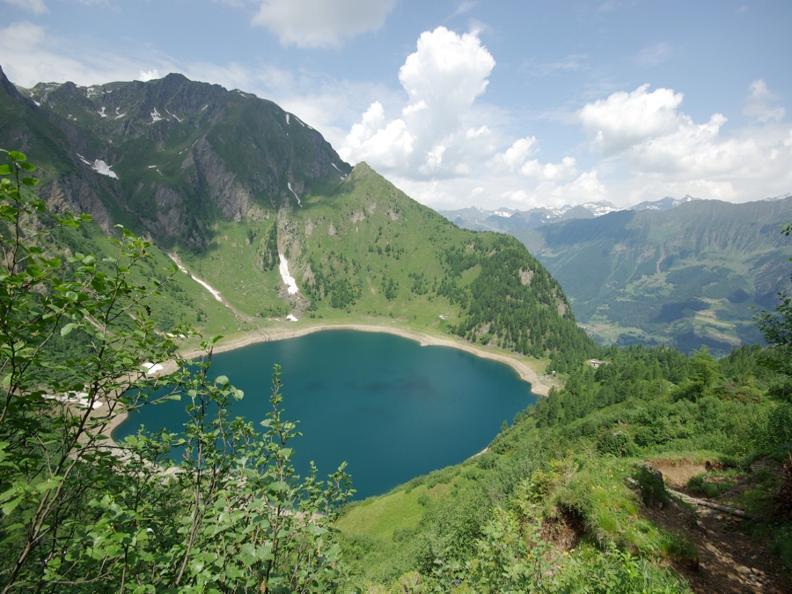 Image 2 - Vertical Mountain run Rodi-Tremorgio - Nordic Walking