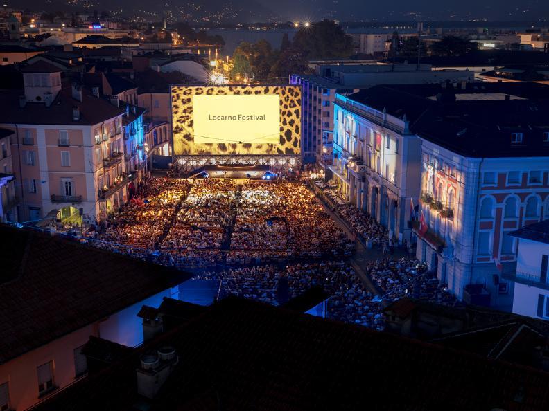 Image 4 - Locarno Festival