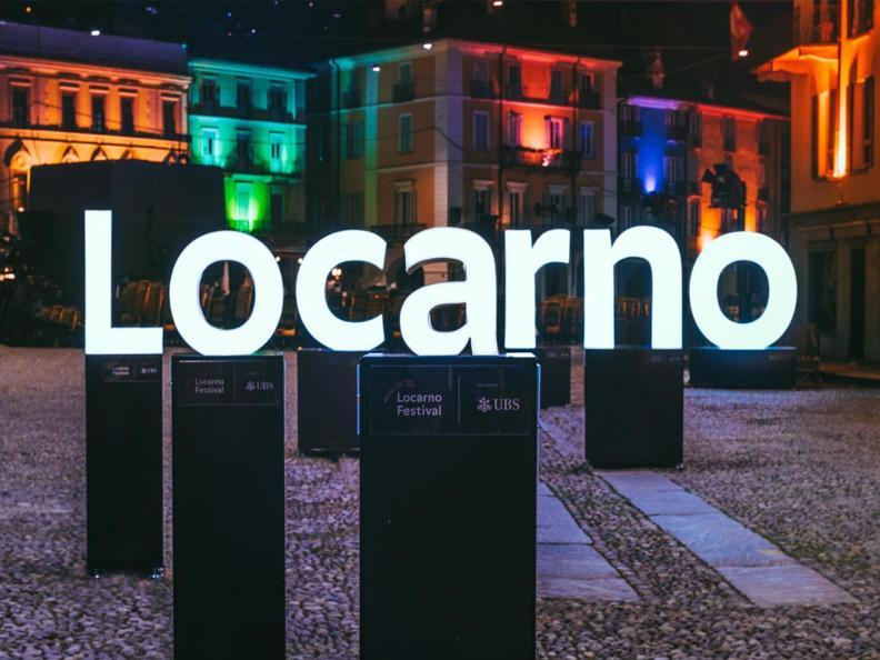 Image 3 - Locarno Festival