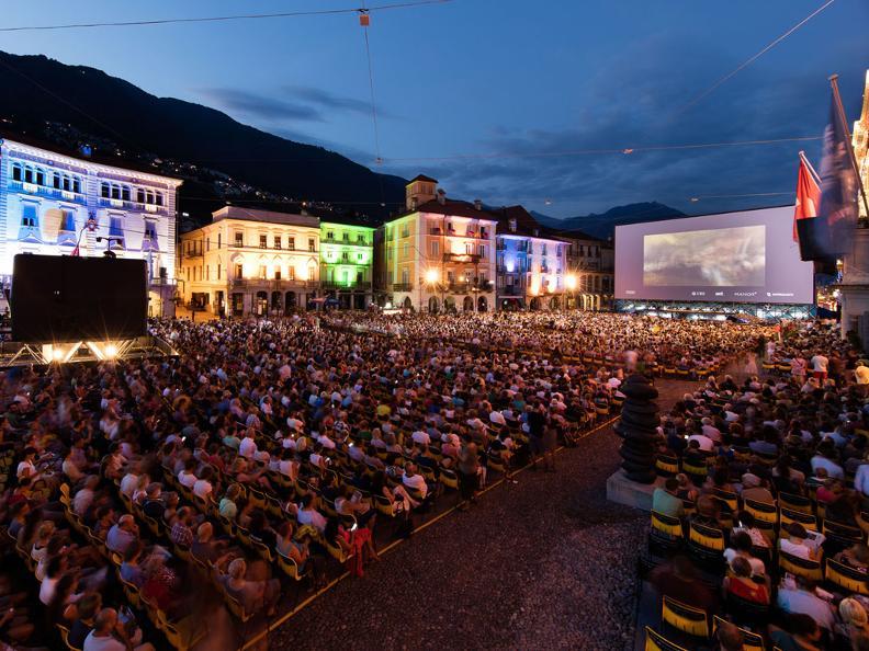Image 0 - Locarno Festival