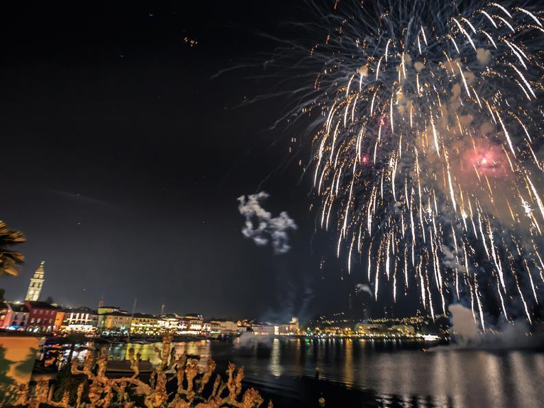 Image 1 - Fireworks Ascona