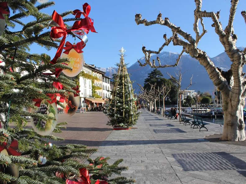 Image 1 - Christmas in Ascona