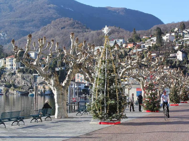Image 3 - Christmas in Ascona