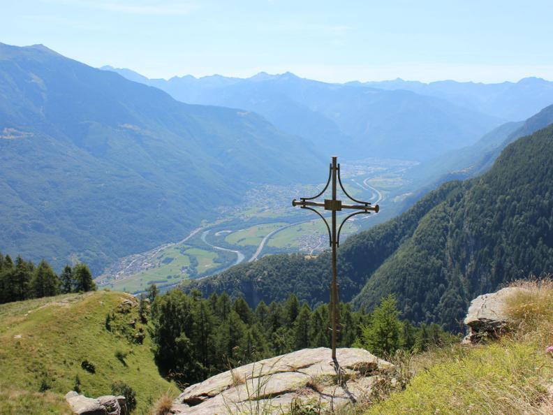 Image 4 - Skyrace Lodrino-Lavertezzo