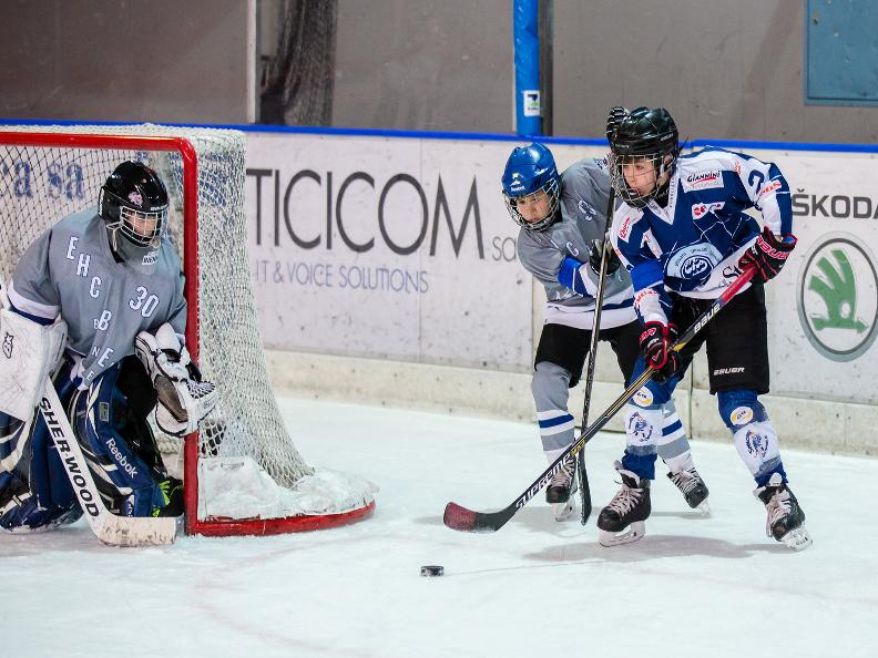 Image 2 - Internationale Eishockey Turniere San Gottardo