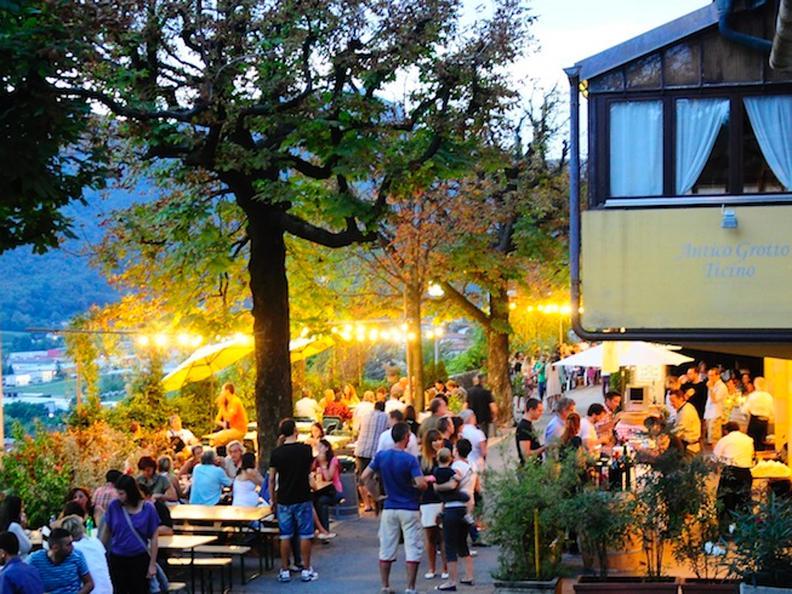 Image 6 - Il Tappo alle Cantine, wine event