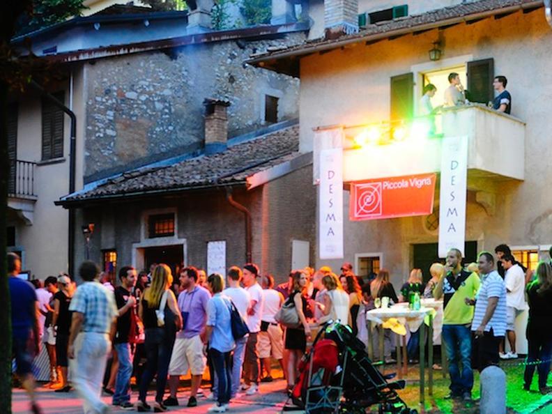 Image 3 - Il Tappo alle Cantine, wine event