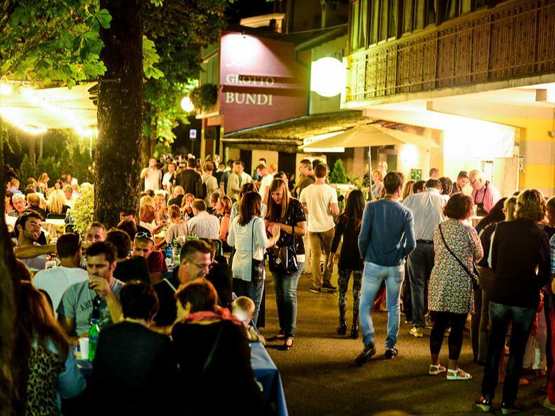 Image 0 - Il Tappo alle Cantine, wine event