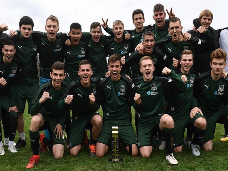 Image 0 - Torneo internazionale di calcio U18 - Wambo Cup