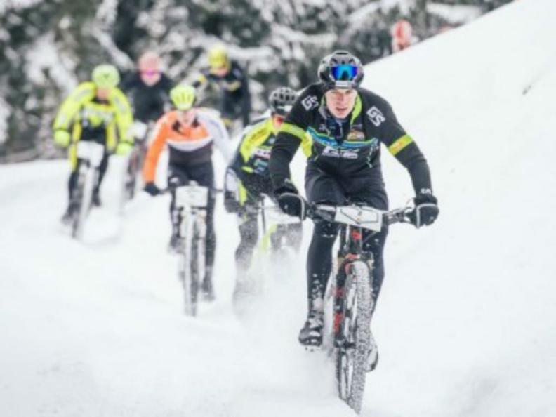 Image 0 - MTB Snow Race Campra 2019