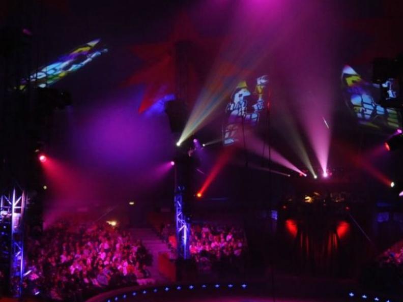 Image 2 - Knie Circus 2019