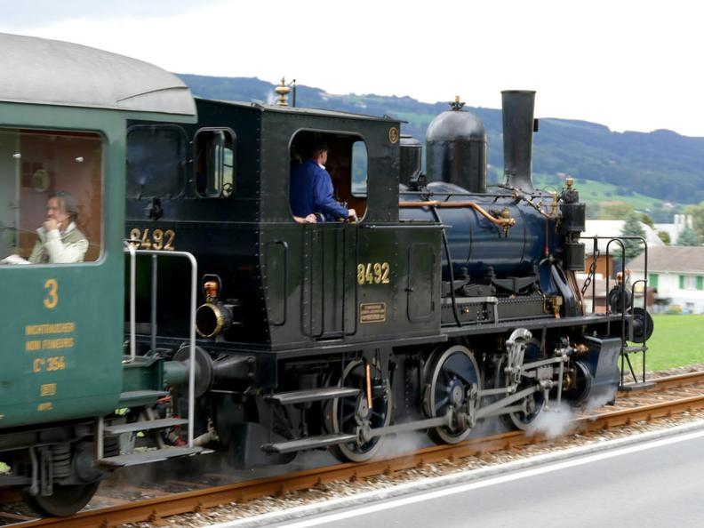 Image 1 - Alpine Mobility Days - Swiss Railpark