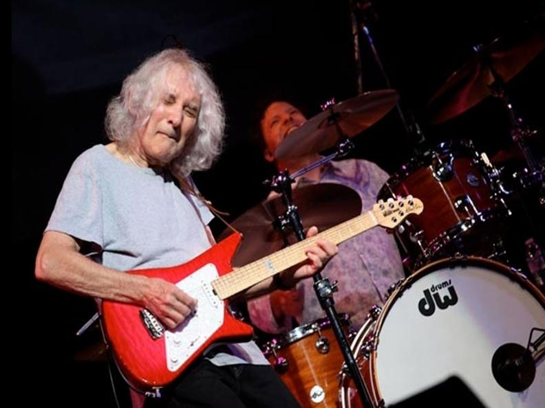 Image 0 - Albert Lee - Vallemaggia Magic Blues