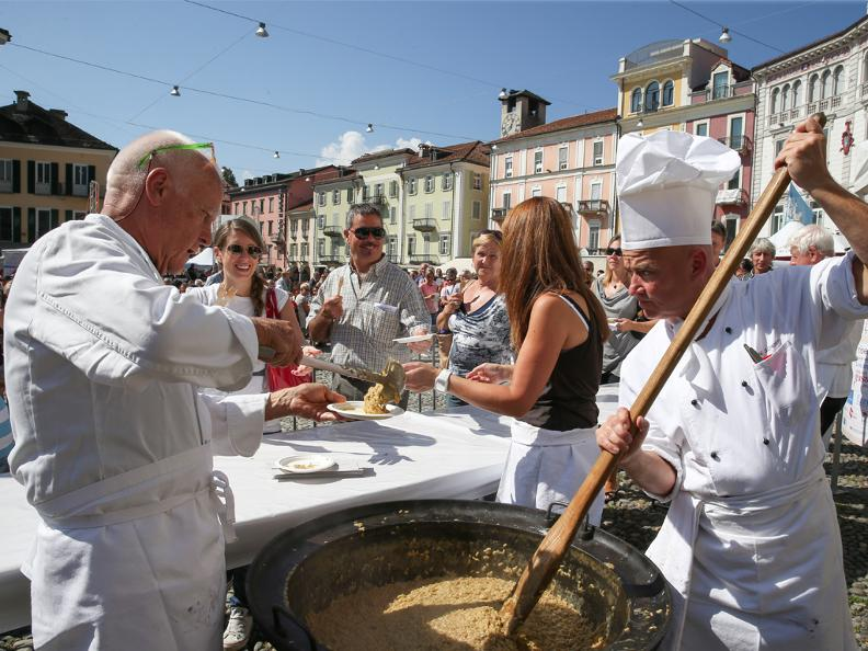 Image 0 - CANCELLED - Risotto Festival