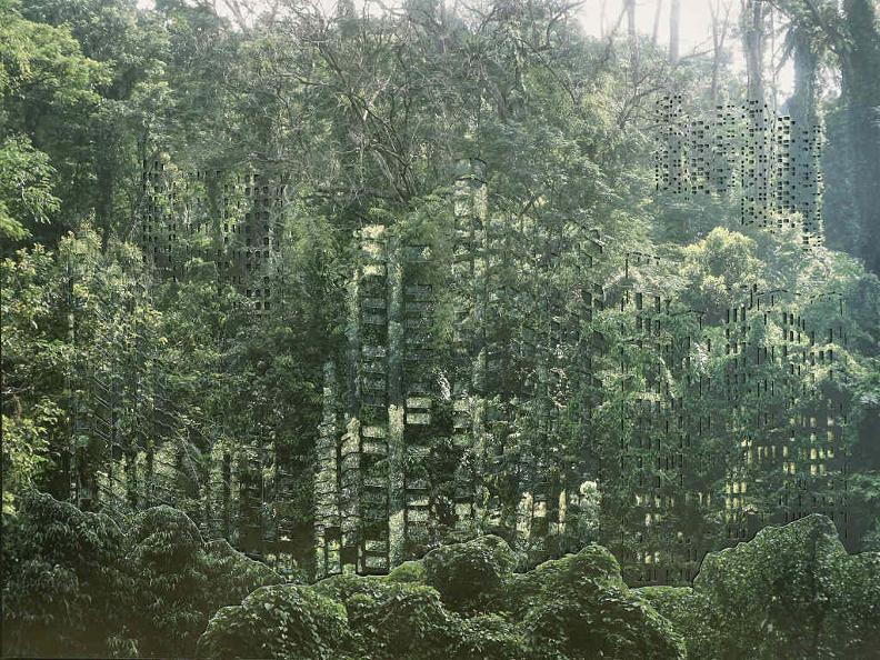 Image 4 - Memoria del sublime. Il paesaggio nel secolo XXI