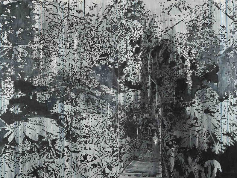 Image 5 - Memoria del sublime. Il paesaggio nel secolo XXI