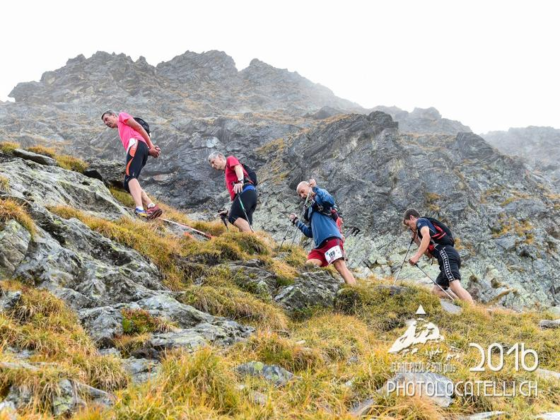 Image 3 - Claro - Pizzo mountain running