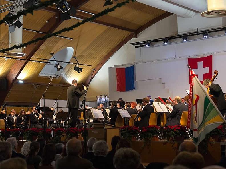 Image 4 - Concerto di Gala della Civica Filarmonica di Mendrisio