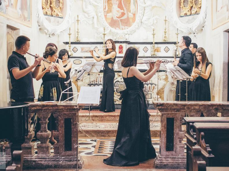 Image 2 - Ticino Musica