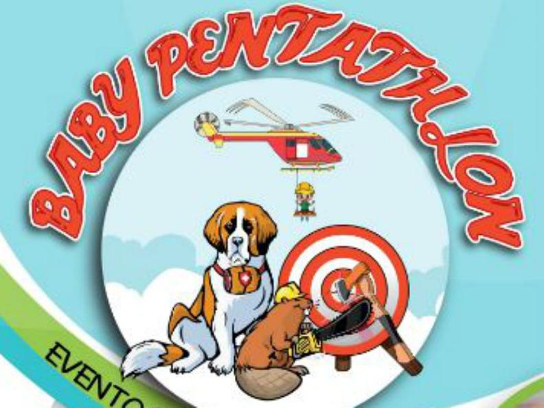 Image 0 - CANCELLED: Baby Pentathlon 2020