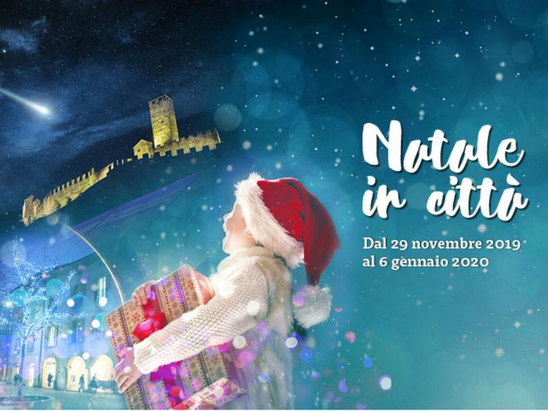Image 0 - Weihnachten in der Stadt