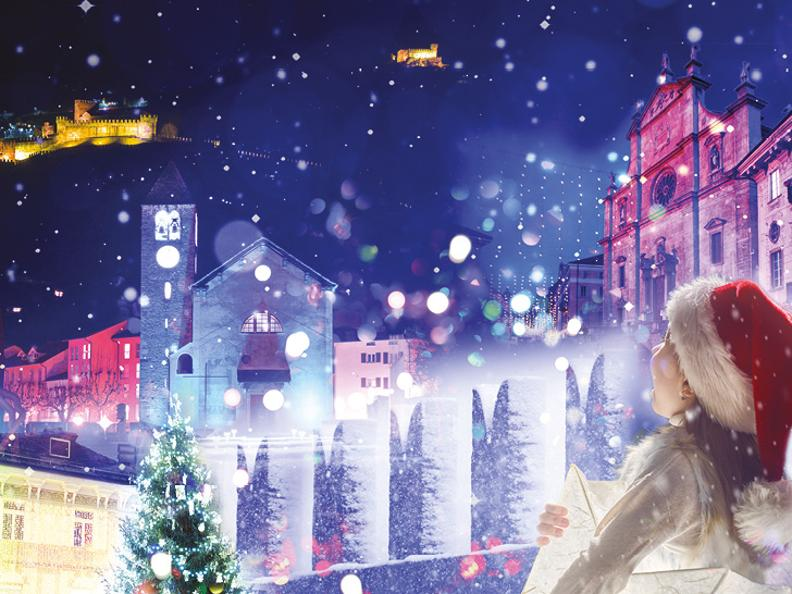 Image 0 - Christmas in Town