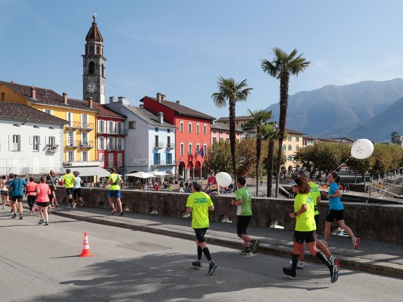 Image 1 - ANNULÉ - Ascona-Locarno Run