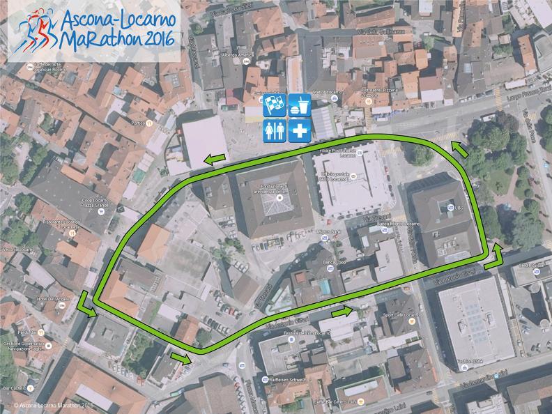 Image 4 - Ascona-Locarno Run 2019