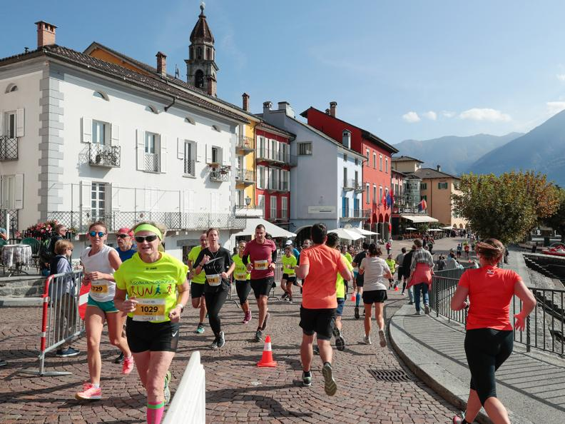 Image 3 - ANNULÉ - Ascona-Locarno Run