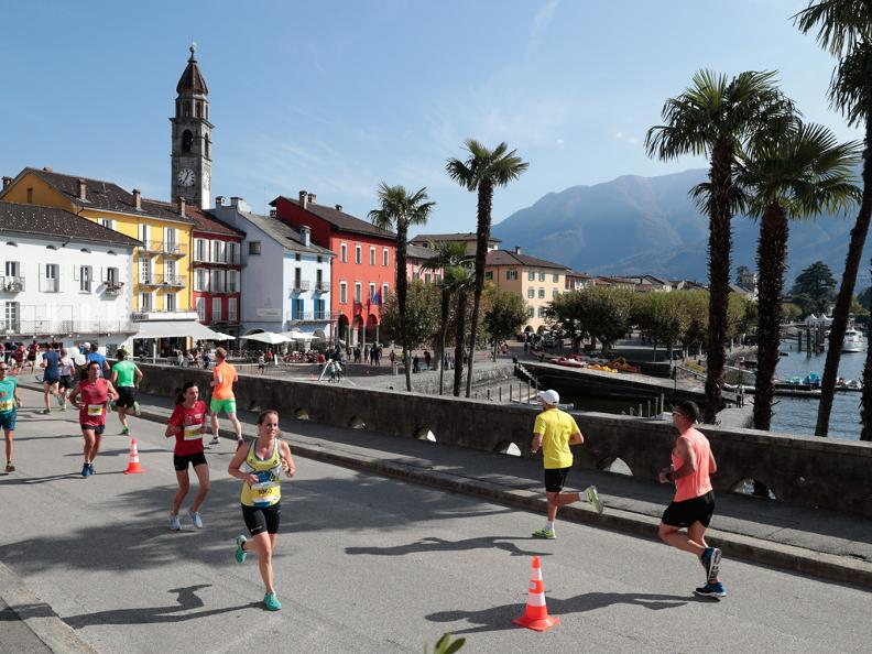 Image 0 - ANNULÉ - Ascona-Locarno Run