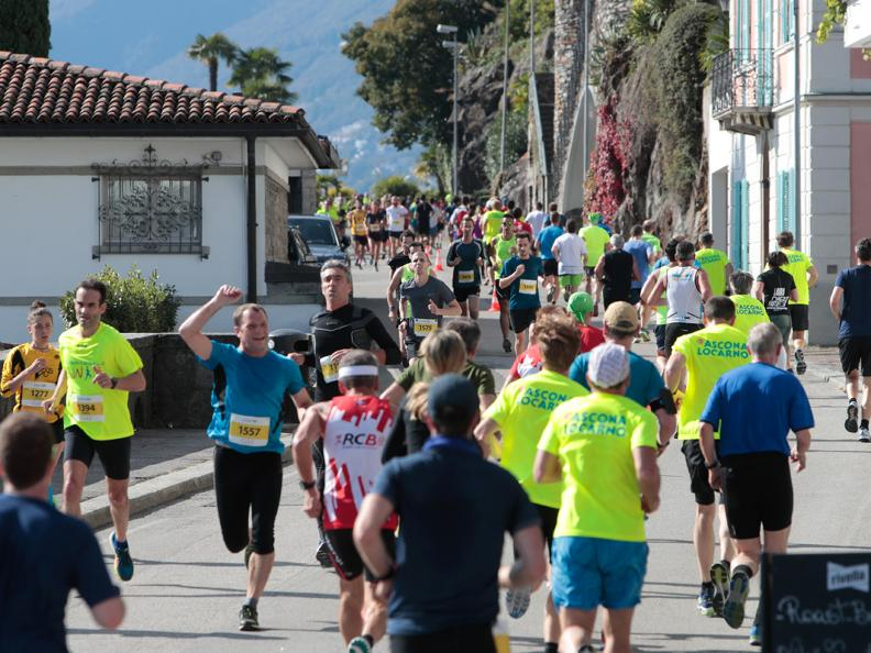 Image 4 - ANNULÉ - Ascona-Locarno Run