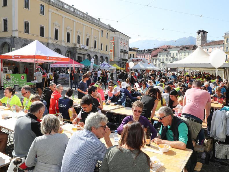 Image 6 - Ascona-Locarno Run