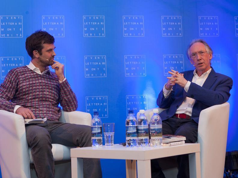 Image 0 - Eventi letterari Monte Verità