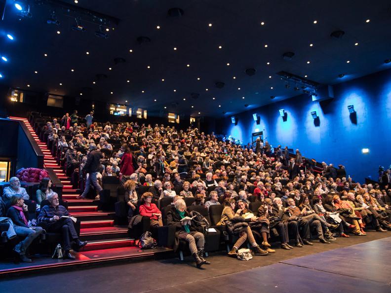Image 3 - Eventi letterari Monte Verità