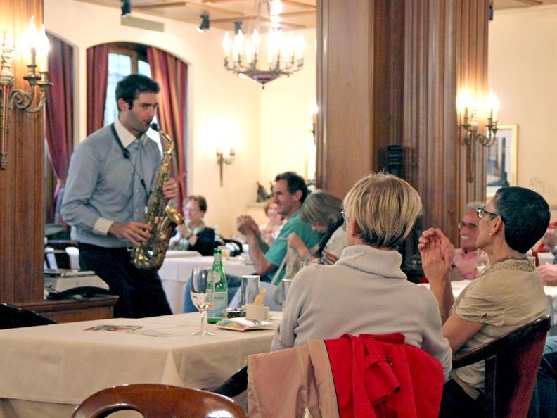 Image 0 - Jazz Matinée