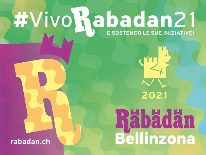 Image 0 - ABGESAGT: Im Reich von König Rabadan Karneval in Bellinzona