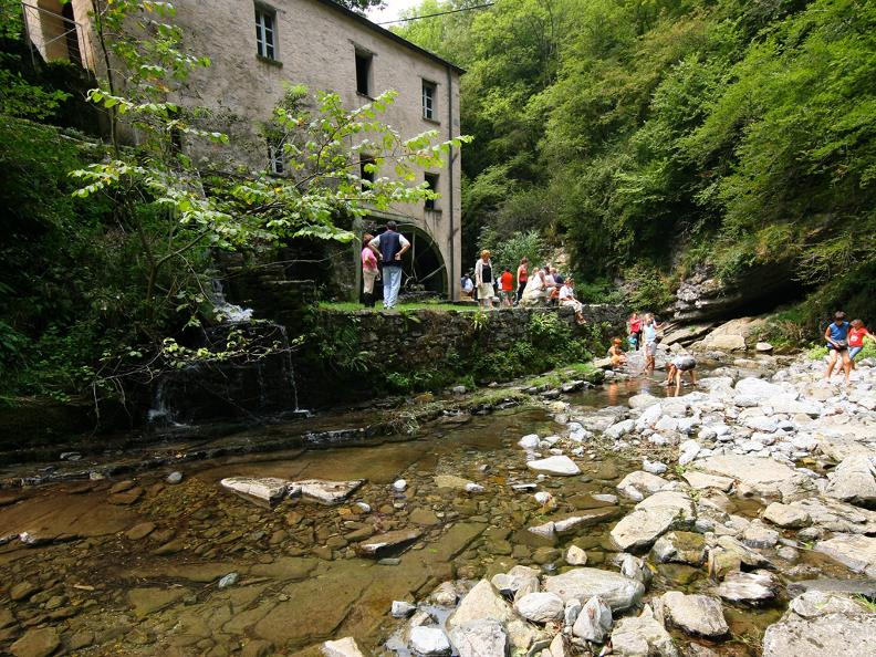 Image 4 - CANCELLED: Bruzella Mill Festival