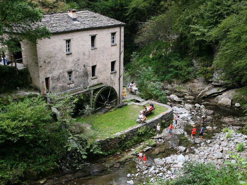 Image 2 - CANCELLED: Bruzella Mill Festival